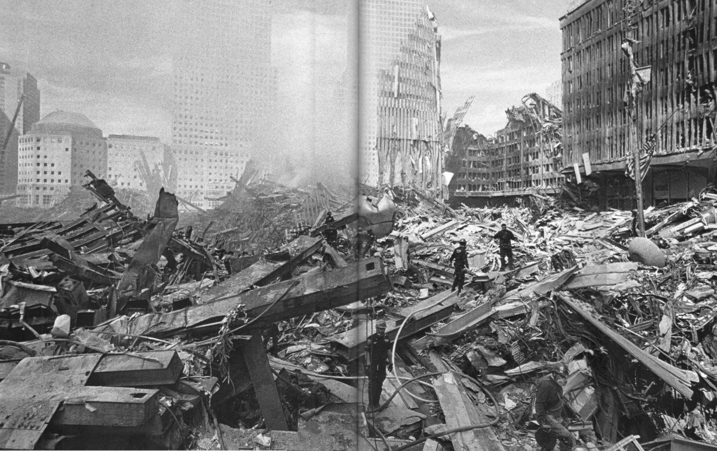 Ive Pretty Much Given Up Trying To Find Some Sort Of Intact File - Nyc map ground zero